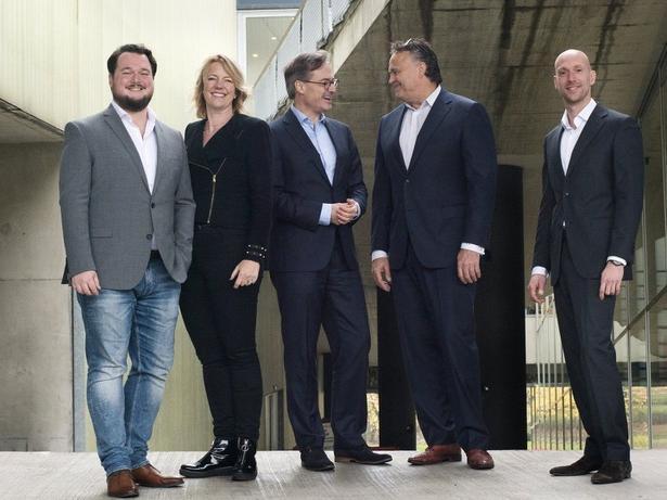 Software co. with former Enron CFO picks Houston for U.S. HQ