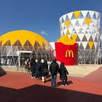 <strong>McDonald</strong>'s ends 42-year Olympic sponsorship quietly