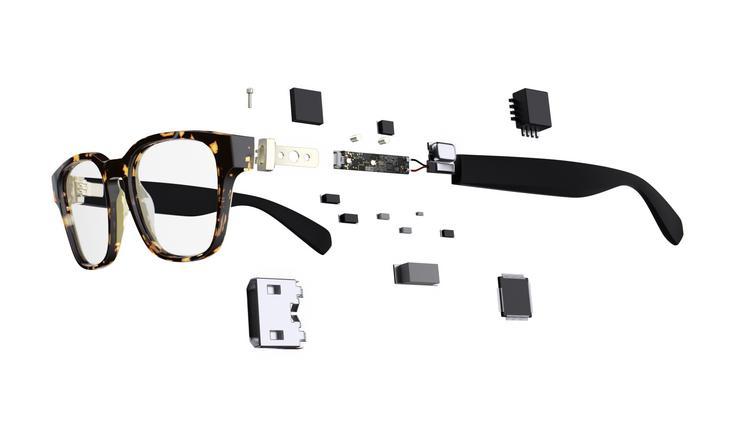 VSP Global to launch \'smart\' eyeglass frames in Sacramento as test ...
