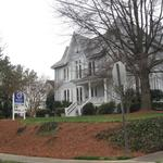Historic Triad houses soon to become a boutique wedding venue