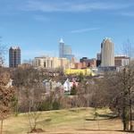 Biz: Architect sees Dix Park 'dissolving' into downtown