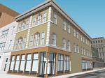 EXCLUSIVE: Luxury townhomes, condos coming to downtown Cincinnati