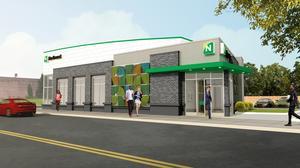 Northwest Bank identifies site for next branch