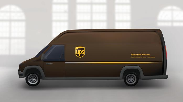 UPS 'breaking a key barrier' with electric truck deployment, partnership (Video)