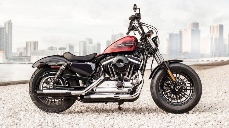 European Union Confirms Tariffs Will Be Applied To Harley Davidson