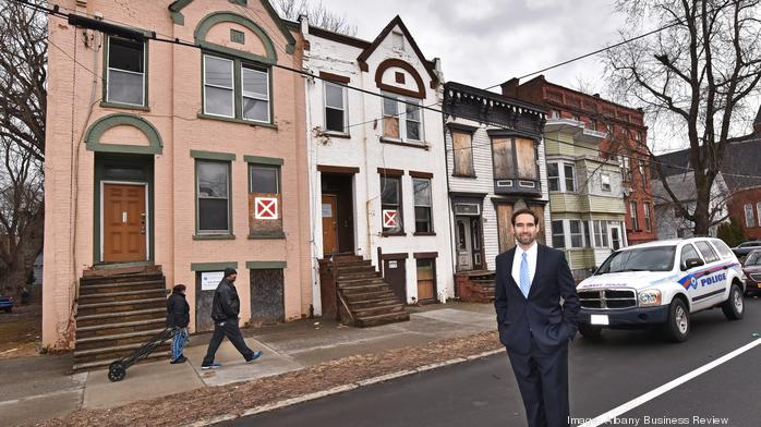 Assembly budget bill includes $20 million for New York land banks