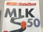 AutoZone hosts MLK commemoration