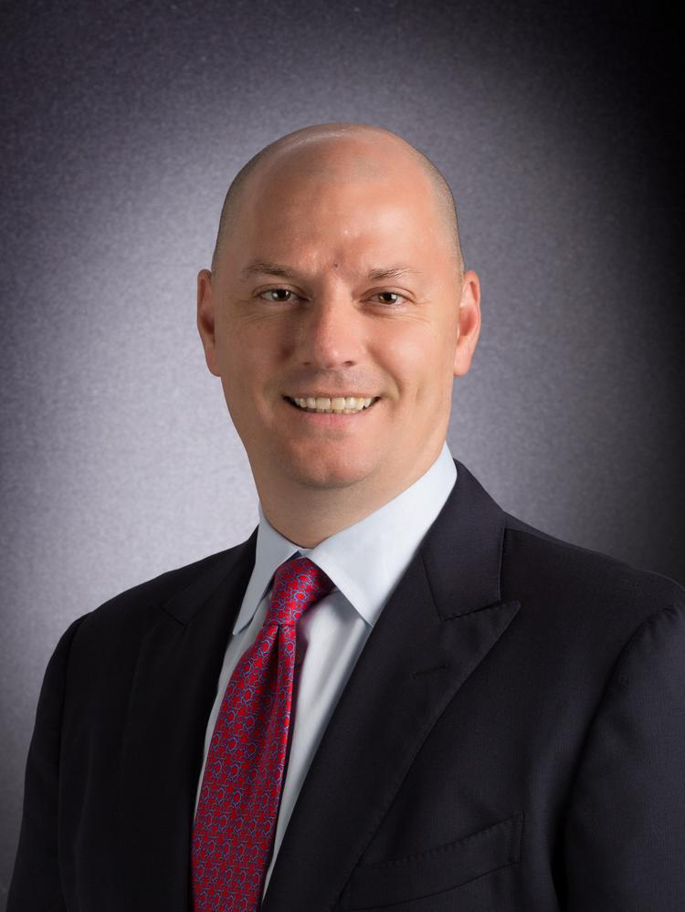 E William Parsley Was Named Chief Operating Officer For The PNC Financial  Services Group.
