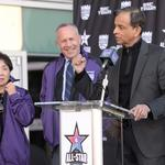 5 things about the Kings' bid announcement for the NBA All-Star Game