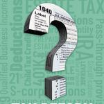 SABJ Table of Experts — Federal Tax Reform