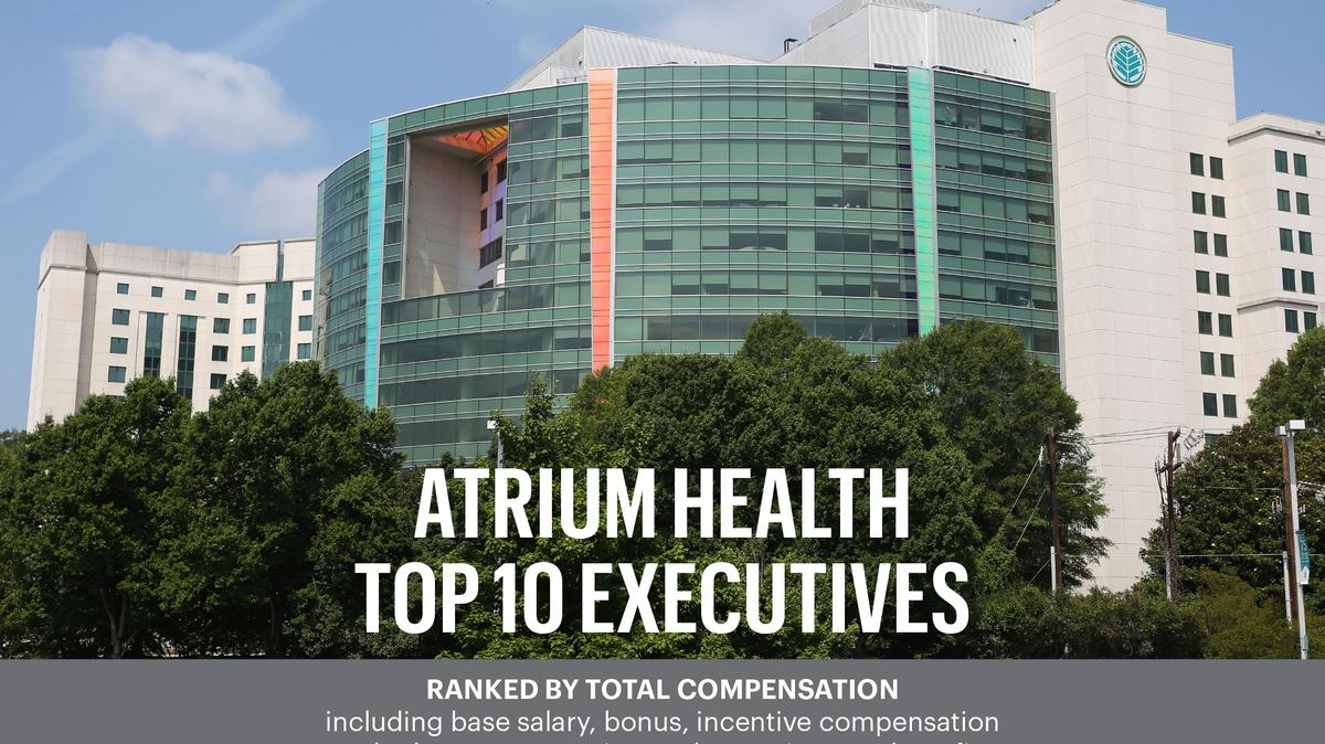 atrium health my chart