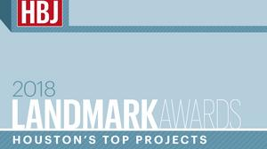 HBJ names top real estate projects as winners of 2018 Landmark Awards