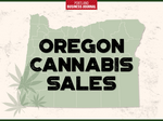 Oregon's budding cannabis industry surpassed a half billion in sales last year (Infographic)