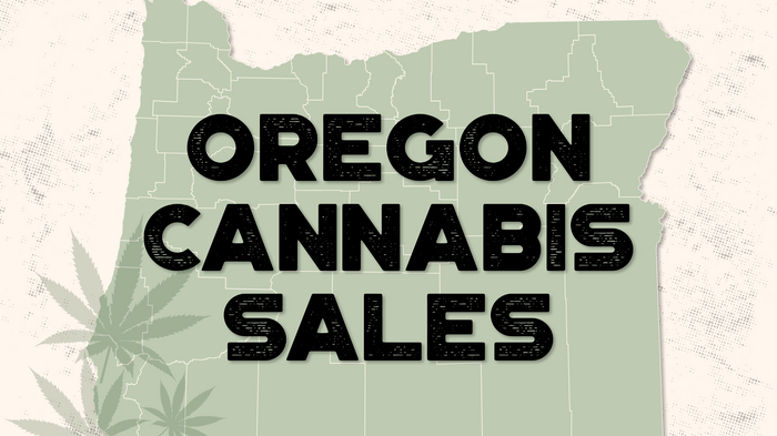 Exclusive: Here are the Oregon counties where the most pot is sold