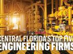 Top 5: Meet Central Florida's Largest Engineering Firms