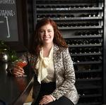 Q&A with Midtown sommelier: 'Wine is poetry for your senses'
