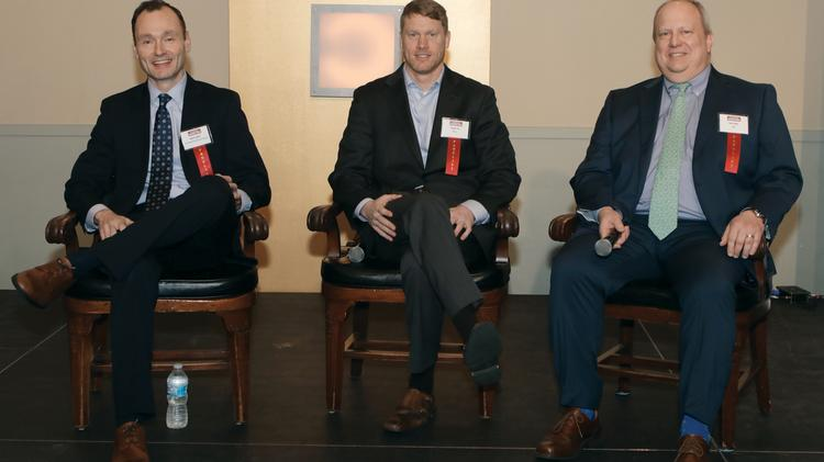 Corridors Panel Discusses The 30 Year Evolution Of New Tech Cluster