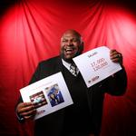 40 Under 40 Man of the Year: Lawrence Scott