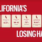 California's losing hand: Why economic officials say big employers bypass Sacramento