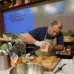 <strong>Ninfa</strong>'s on Navigation chef wins national TV competition