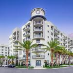 Recently completed Fort Lauderdale apartment complex sells for $53M