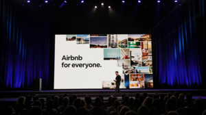 Airbnb targets one billion annual visitors by 2028