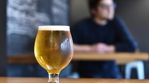 Check out these new places to grab a craft beer, and more in this week's food and drink news