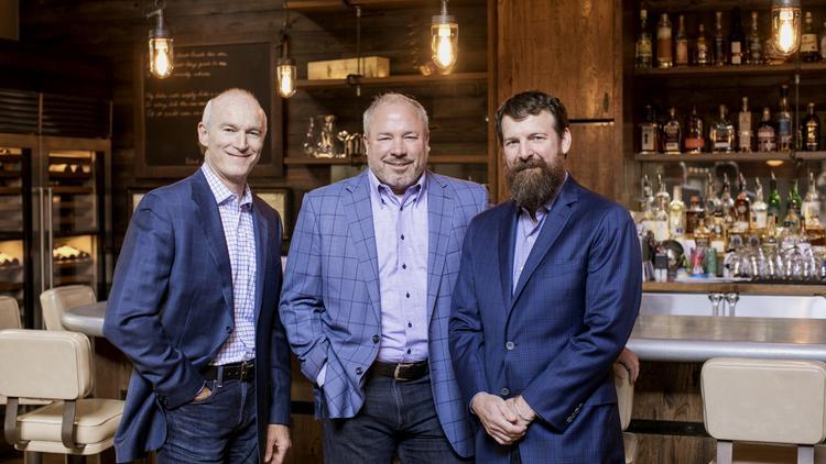 Fifth Group Restaurants Celebrates 25 Years In Atlanta