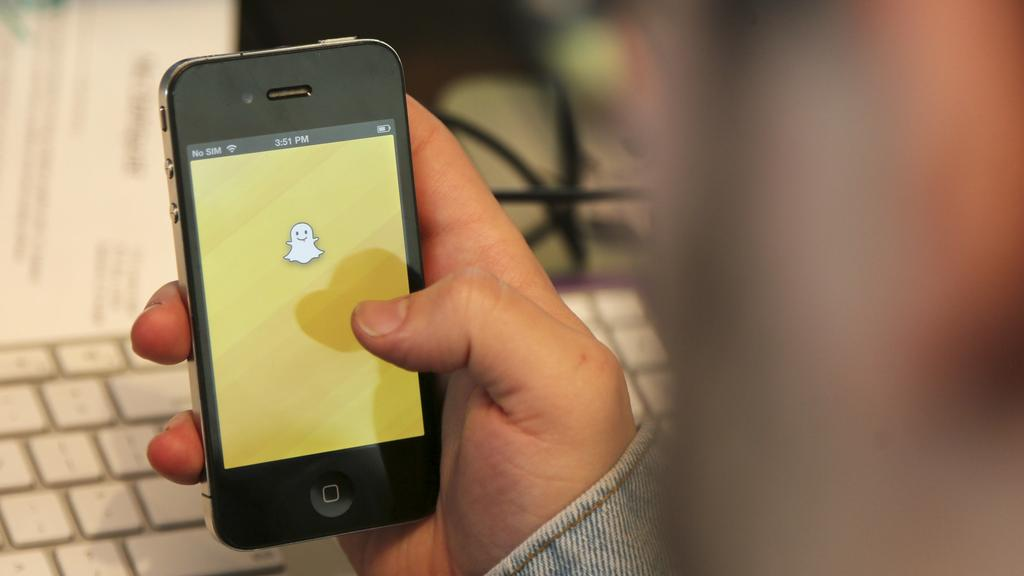 Snapchat readying in-app gaming, per report
