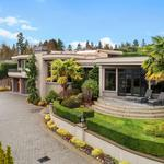 Patti Payne's Cool Pads: Cheryl and <strong>Andy</strong> McLauchlan's $5 million Yarrow Point manse is the house that love built