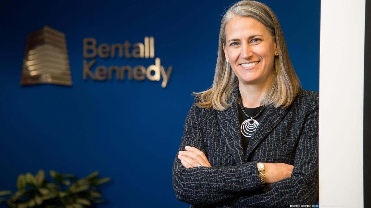 Bentall Kennedy Exec Dishes On Local Real Estate