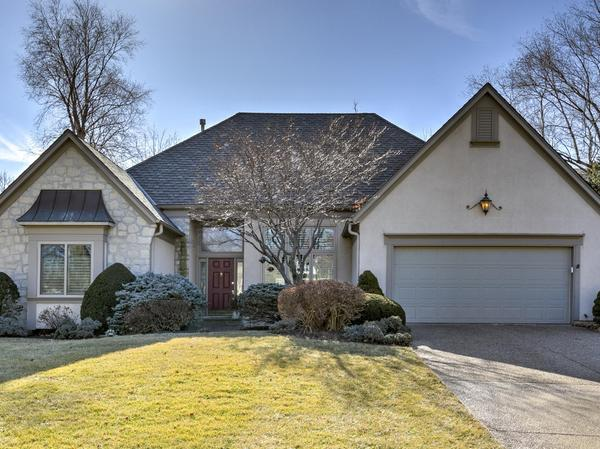 Home of the Day: Sought-After Edgewood Home!