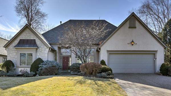 Sought-After Edgewood Home!