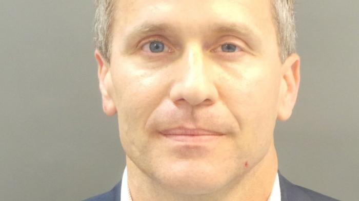 Should Gov. Eric Greitens resign?