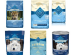 General Mills chomps into pet food, buying Blue Buffalo for $8 billion