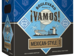 Boulevard, Royals form double-play combo on new beer