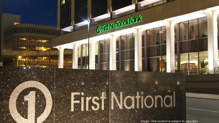 First National Bank of Omaha drops NRA-branded credit card