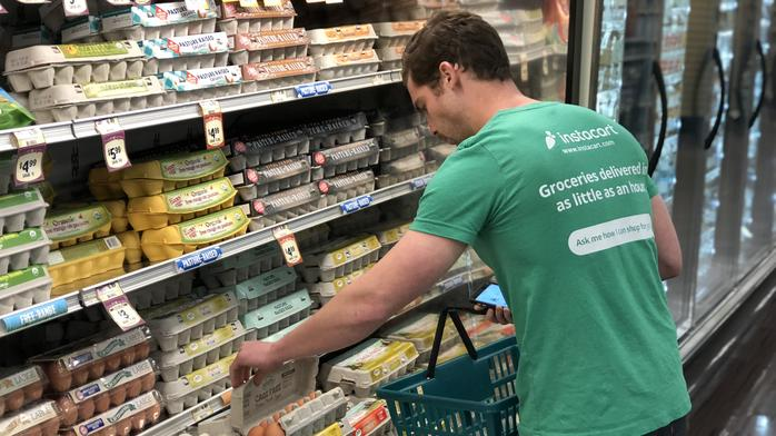 Sprouts CEO: Grocery home delivery not as hot as some think
