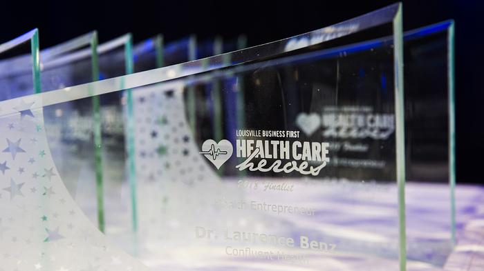 See who came to celebrate our 2018 Health Care Heroes (PHOTOS/VIDEO)