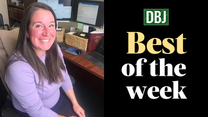 DBJ's best of the week: Colorado oil patch's new sheriff, HQ2 updates and more