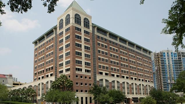 A tech company is growing its footprint in Two Harbour Place on Harbour Island.