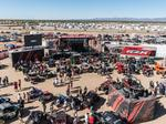 Polaris buys Glamis Beach Store, a popular dune-riding site