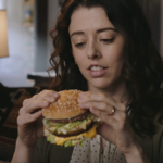 McDonald's turns lovingly nostalgic in Olympic advertising