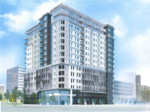 15-story residential/retail tower proposed Downtown