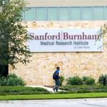 Why these firms are teaming up with UCF on Sanford Burnham asset takeover