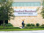 Why these firms are teaming up on Sanford Burnham asset takeover