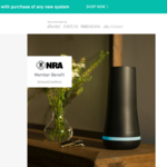 Under pressure, Boston-based SimpliSafe cuts ties with NRA