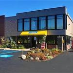 Self-storage company lines up $50M for acquisitions