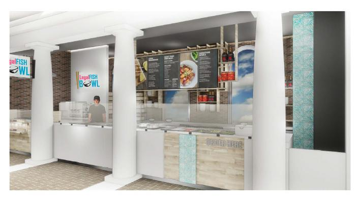Legal Sea Foods opening new 'fast-casual concept' in Faneuil Hall