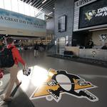 Penguins hockey program isn't just about getting puck into the net